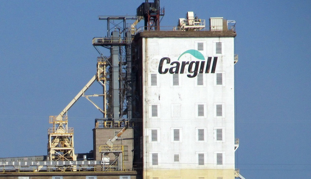 The greatest family billionaire factory of all time, Cargill    Photo: Pixabay