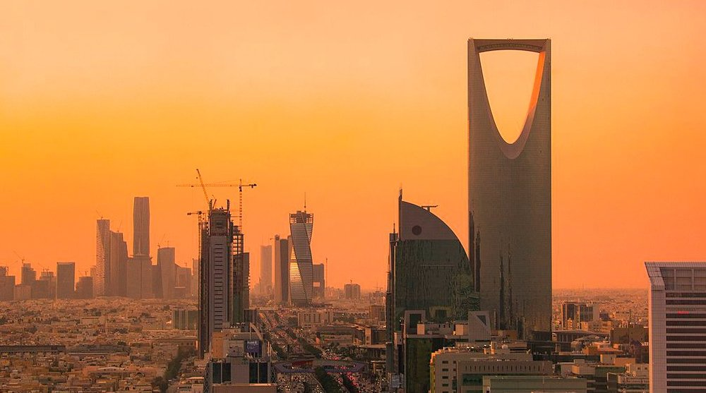 Riyadh, the home of the Saudi Arabian stock exchange, where all last years listings took place in the Gulf region    Photo: Wikimedia, B. Alotaby
