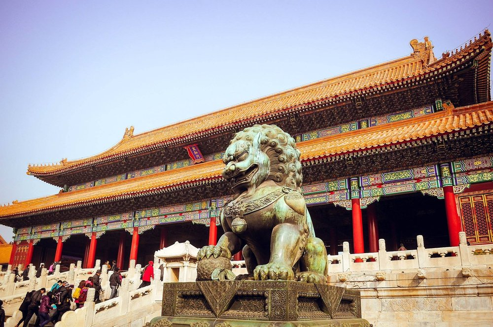Verlinvest has already done a deal in China - others are likely to follow  Photo: Pixabay