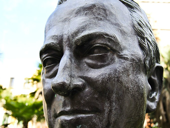 Family big fortunes - Hans Heinrich Thyssen-Bornemisza   Pic: Wikimedia
