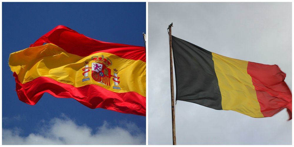 Spain and Belgium have the two highest inheritance tax rates in the world for family businesses   Photo: Pixabay