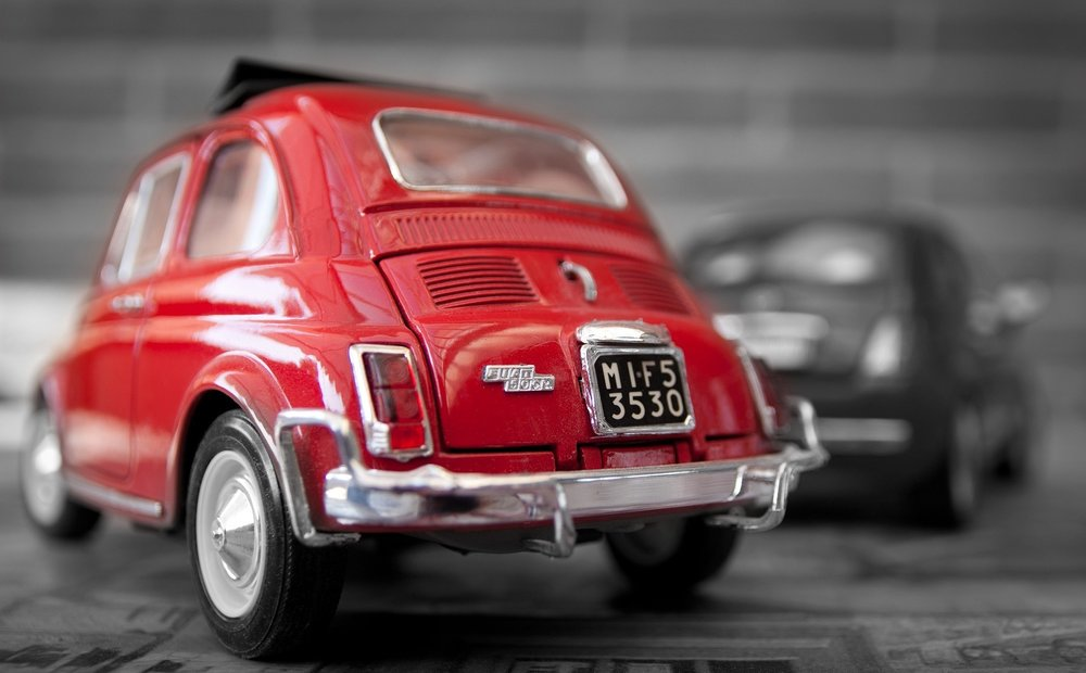 Italy has many famous family businesses like Fiat, but has been slow to embrace the family office concept   Photo: Pixabay