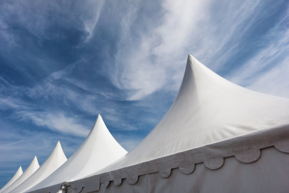 The Big Tent approach and family enterprises   Photo by ilfede/iStock / Getty Images