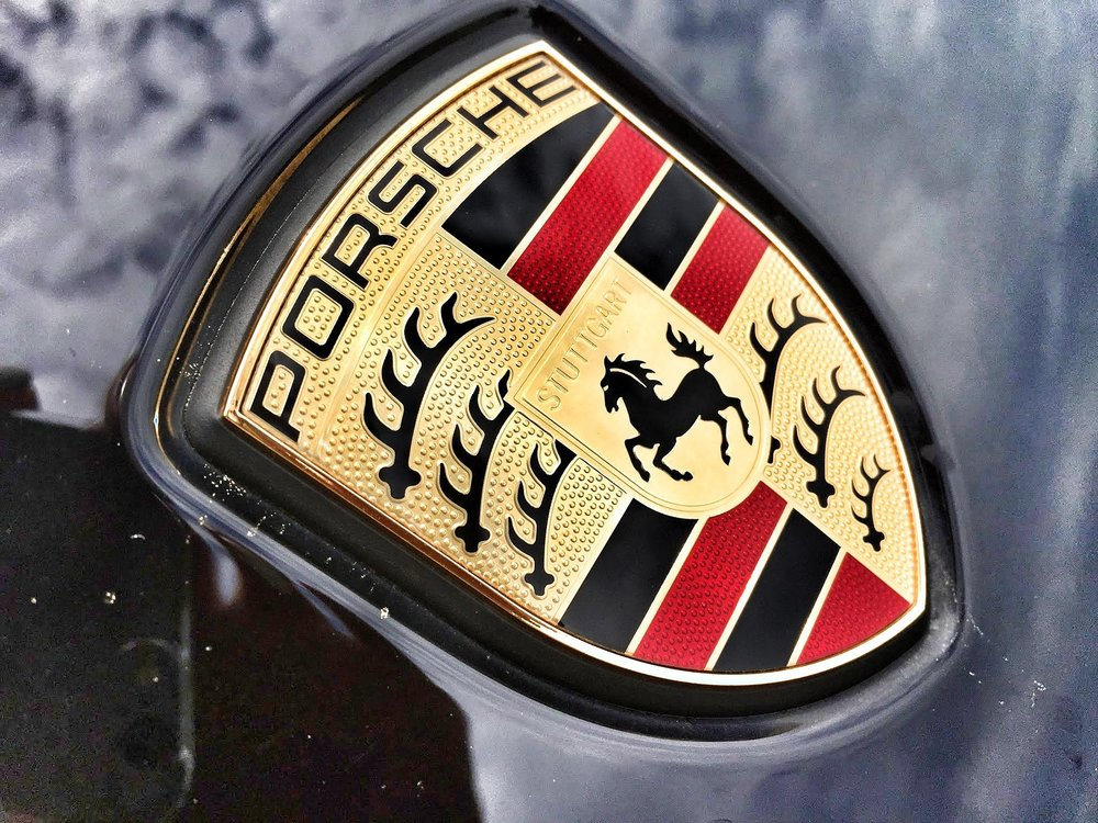 Porsche - the name of the family in the brand might just explain part of the success of the famous car company                    Photo: Pixabay
