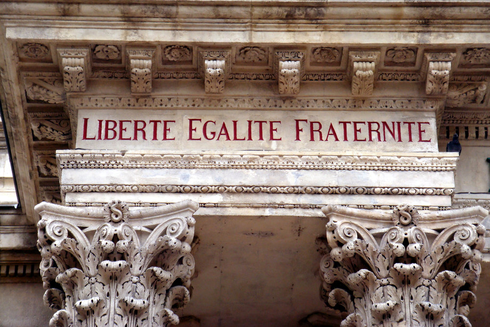 "Family business advisors should sometimes understand more about the culture around tax and wealth in a country, like in France where the revolution idea of ""egalite"" influences wealth and inheritance         Photo by onairda/iStock / Getty Images"