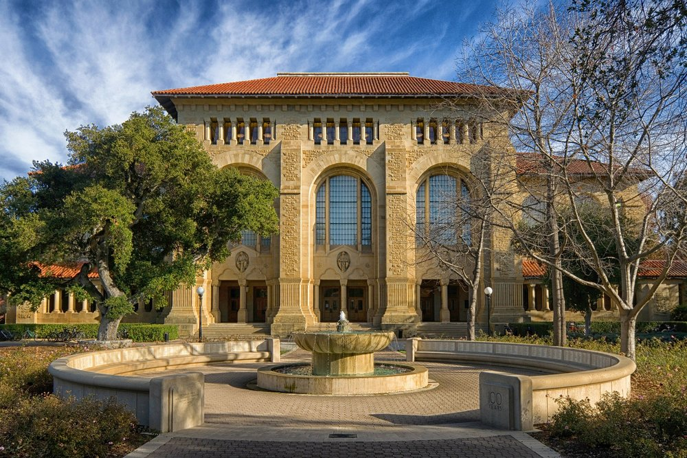Stanford University - the most innovative higher education institute in the world. European universities should be doing more to emulate its success, says a leading academic   Photo: Pixabay