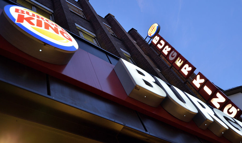 Kharis Capital with its investors bought the Burger King franchises in Italy, Greece, Poland, and Romania   Photo by Thomas Lohnes/Getty Images News / Getty Images