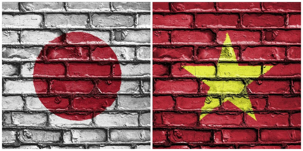 What value investment opportunities? Try Japan and Vietnam, says Tim Price (Photos: Pixabay)