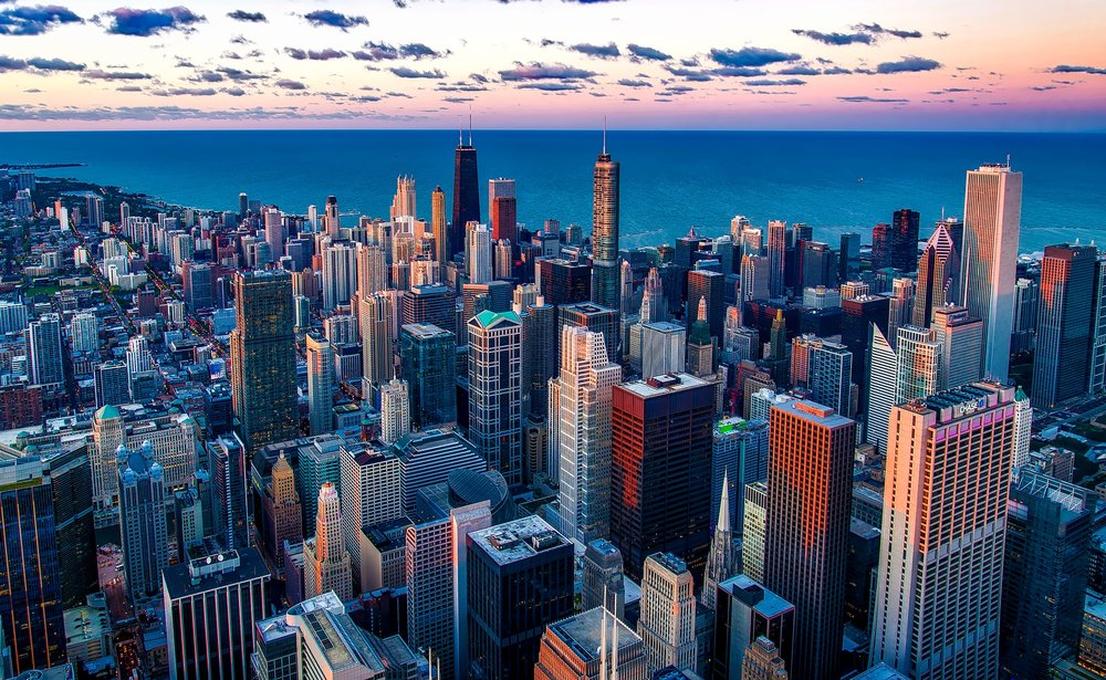 Chicago - City Capital Ventures base. The private equity group has found a niche increasingly popular with family investors     (Photo: Pixabay)