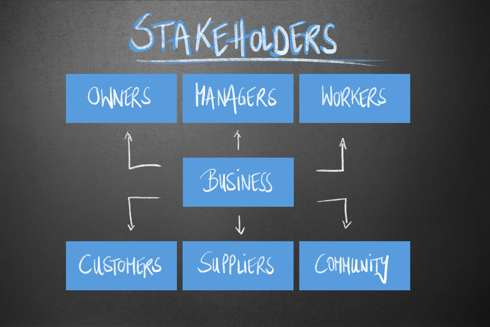 Family businesses get the importance of stakeholders, but do family offices? (Photo by Rocky89/iStock / Getty Images)