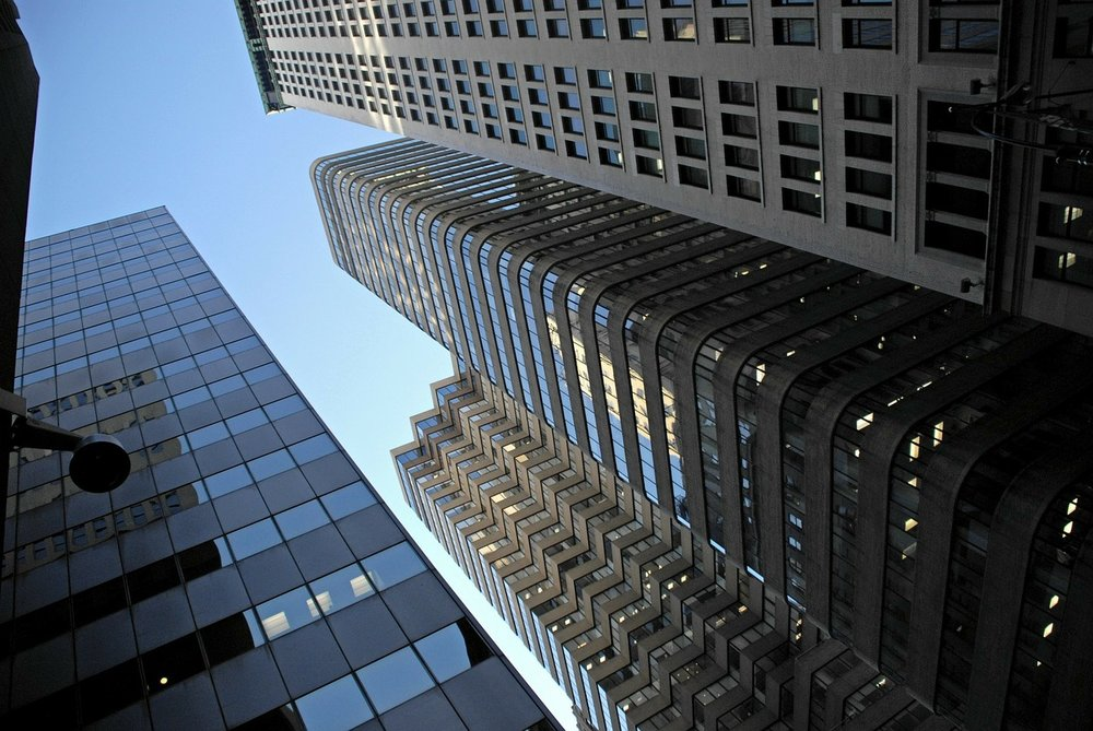 Commercial property is at a 10 year high in popularity for private investors like family offices  (Photo: Pixabay)