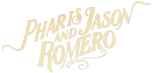 Pharis & Jason Romero
