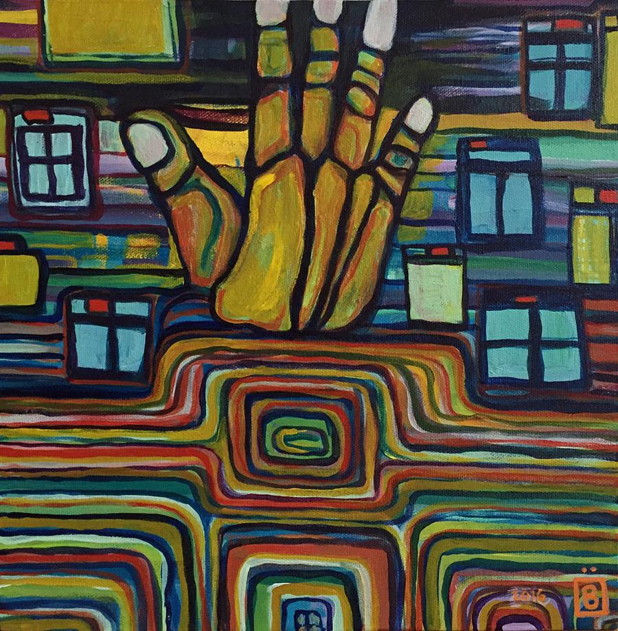 BuelowL purple hand.jpg