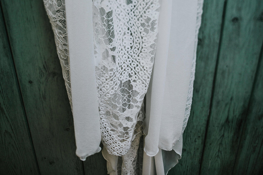 grace love lace wedding dress in spain