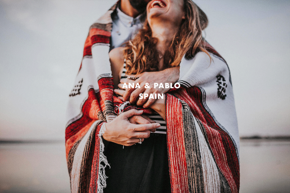 ANA & PABLO | SPAIN