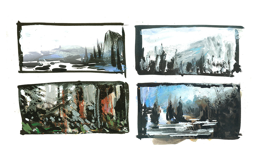 """Landscape Thumbs"""