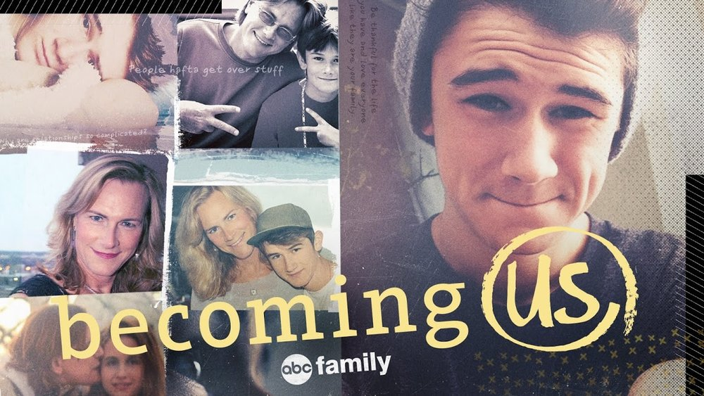 Becoming Us | ABC Family