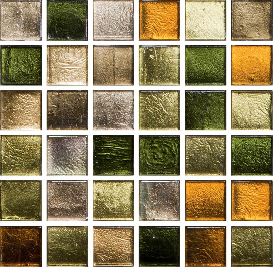 B1208 Mosaic sweden
