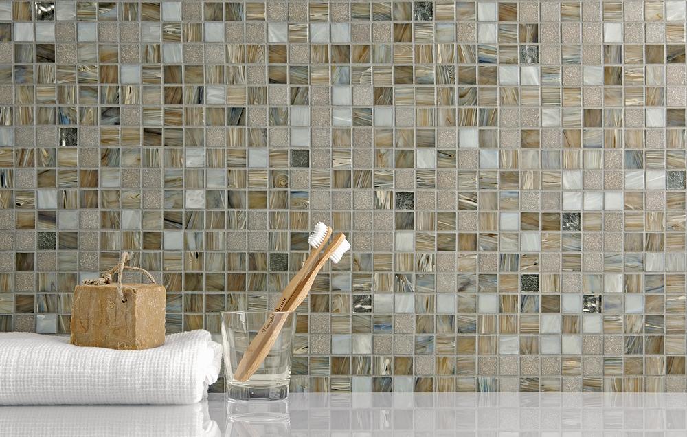 A1237 Mosaic sweden