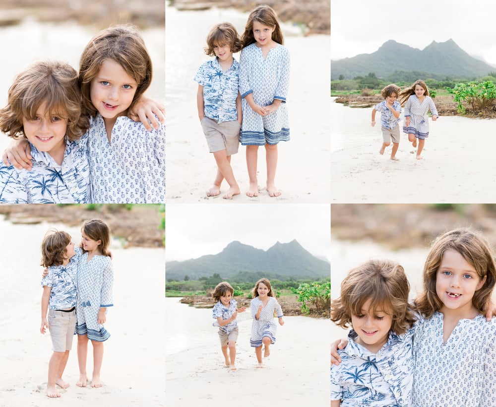Oahu Family and Child Photographer