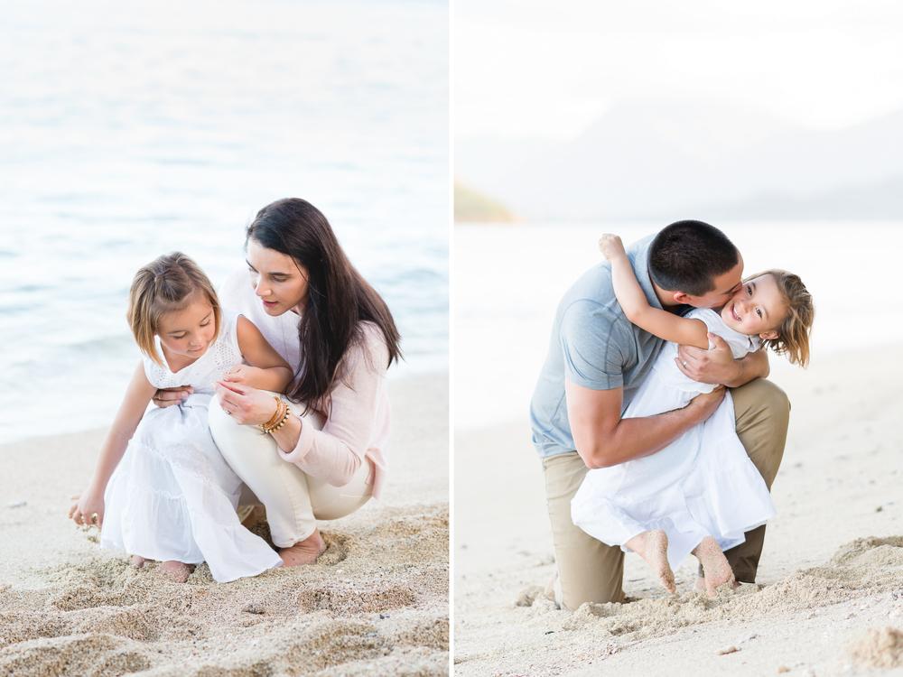 Oahu Family Photographer | Honolulu Portrait Family photographer
