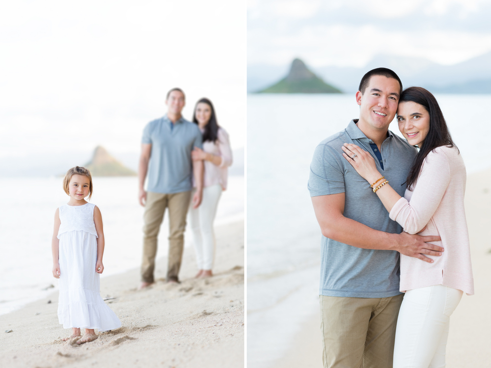 Oahu family photographer | Honolulu Portrait Photographer