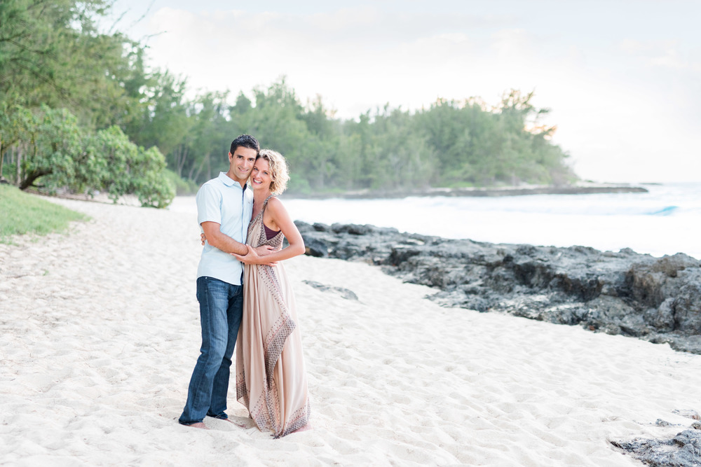 Oahu Family Photographers | Turtle Bay Resort Photographer