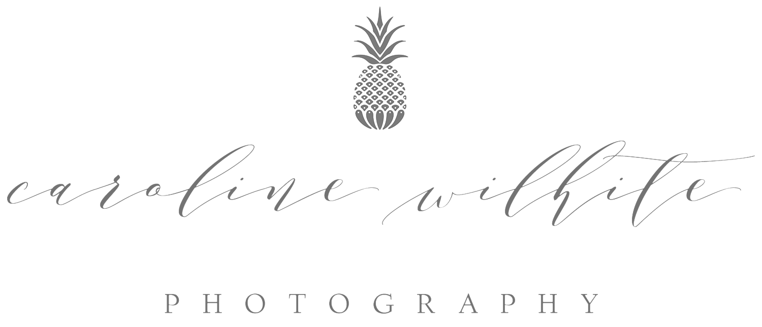 Oahu Family Photographers | Caroline Wilhite Photography