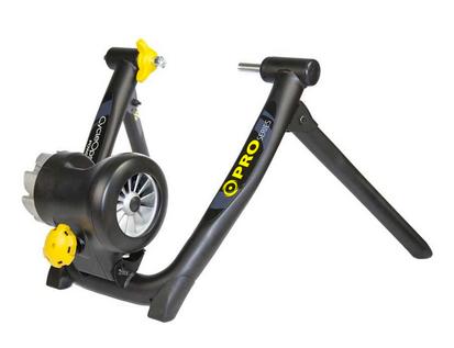 CycleOps, Jetfluid Pro, trainer