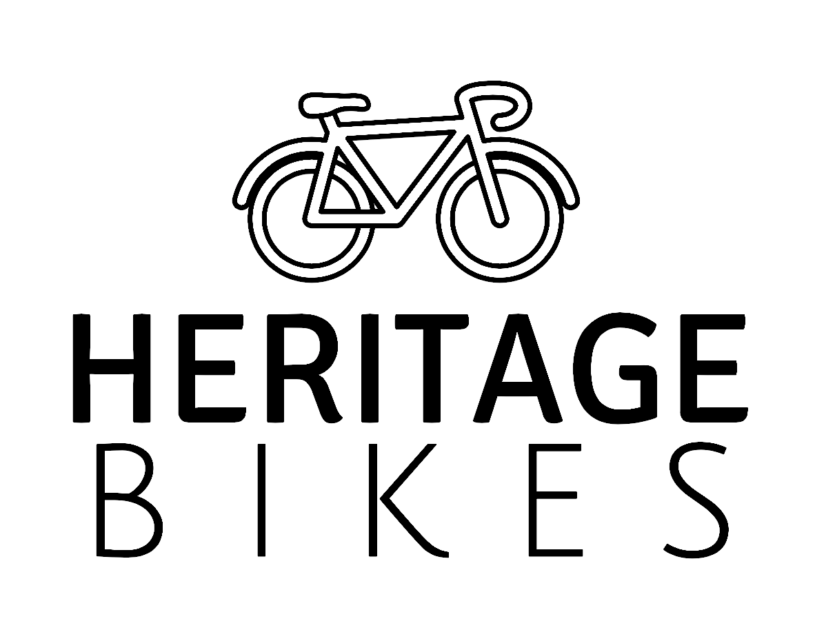 Bike Rental Agreement — Heritage Bikes