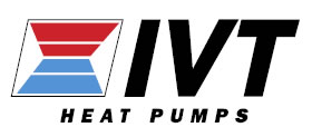 IVT-Heat-Pumps-Logo