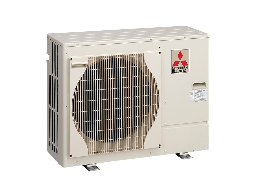 Air source heat pumps ice energy technologies for Best heating source for home