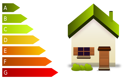 Heat homes efficiently with heat pumps