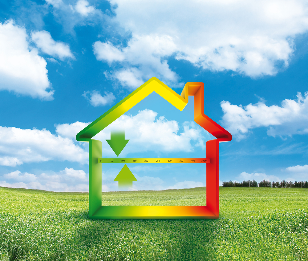 HEAT YOUR HOME EFFICIENTLY