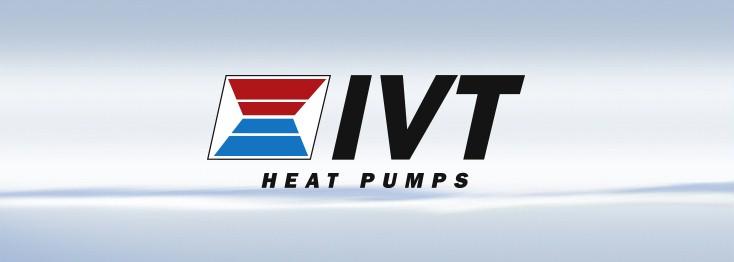 IVT-Heat-Pumps-Logo