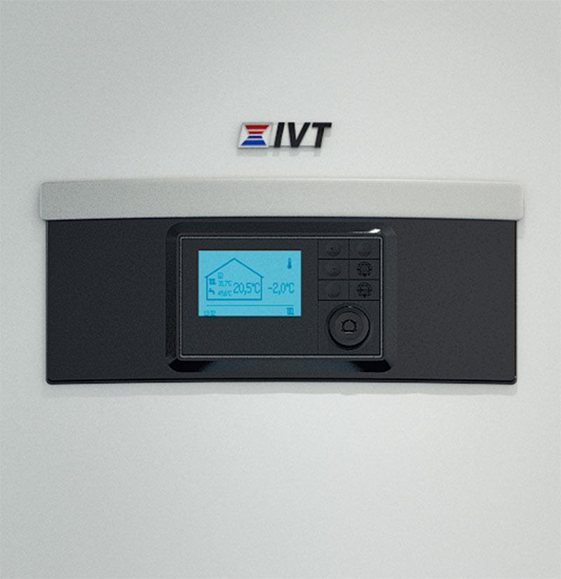 IVT-AirX-Menu_Display