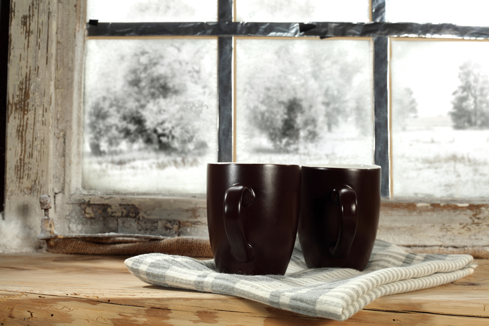 WARMTH & COMFORT WHATEVER THE WEATHER