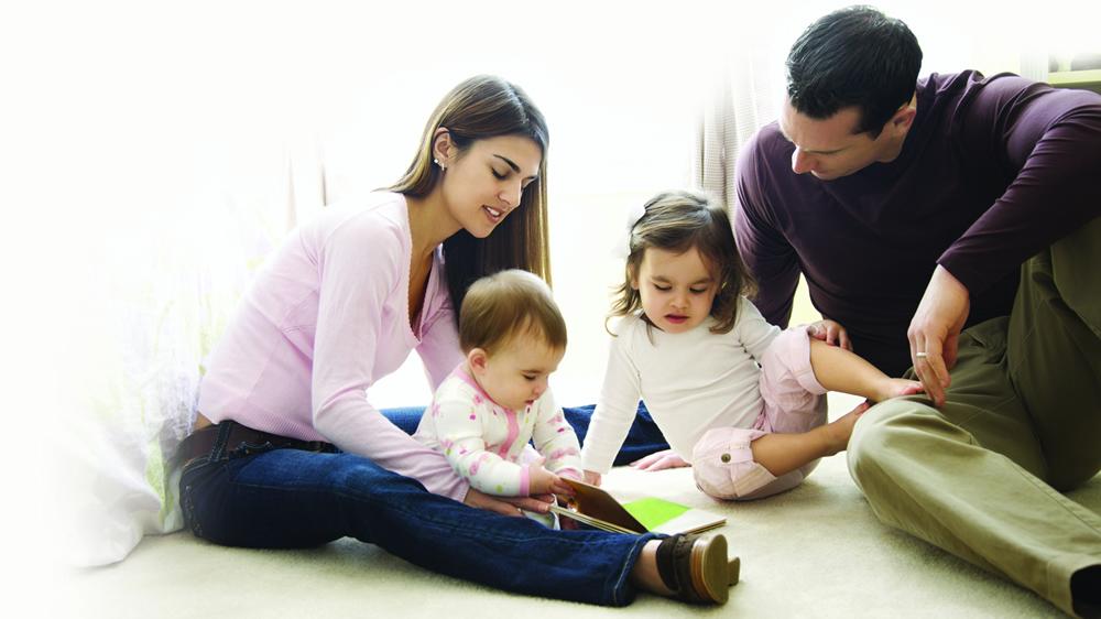 Family_Enjoying_Underfloor_Heating