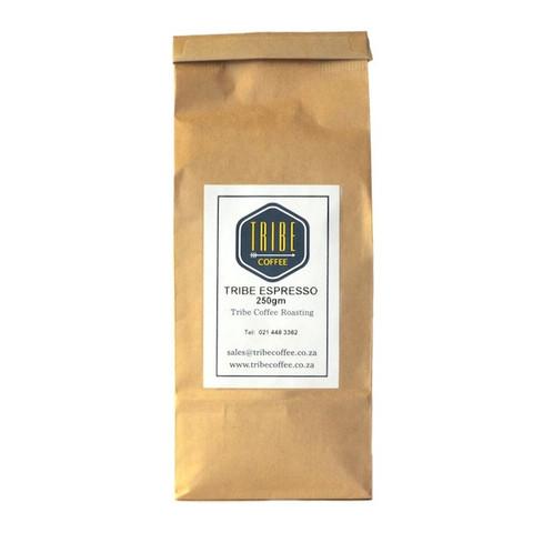 Tribe Espresso