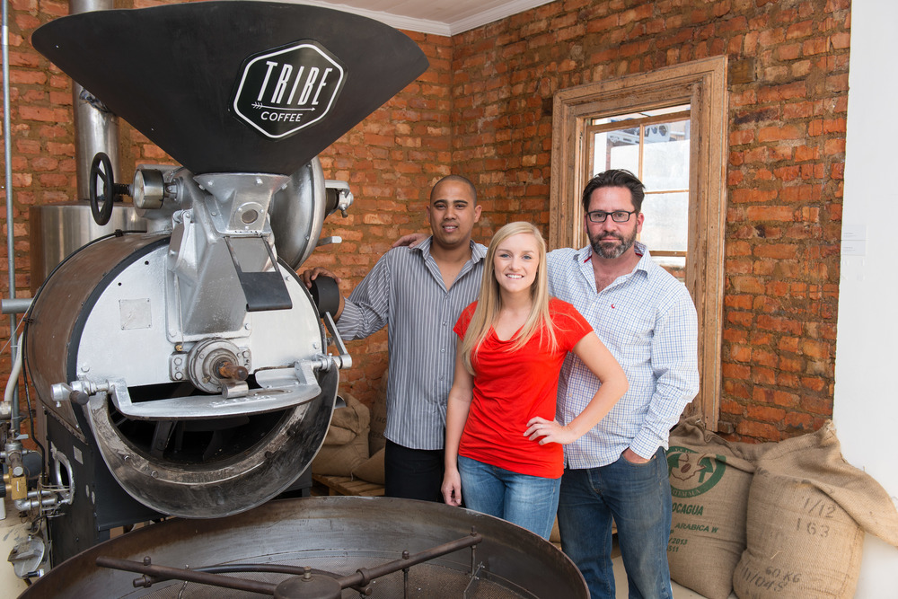 Master Coffee Roasters