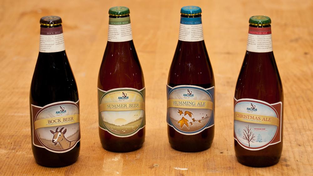 Print – Seasonals Bottle Designs