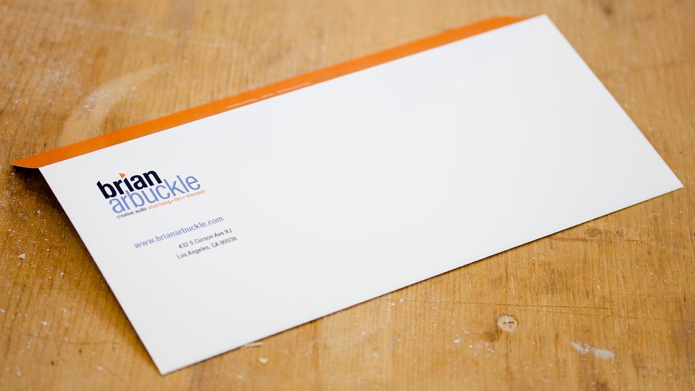 Print – Envelope