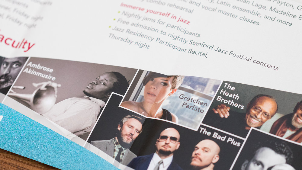 Print – Workshop Mailer – Poster Side (Recent Faculty Close-Up)