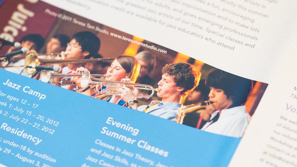 Print – Festival Mailer – Panels Side (SJW Close-Up)