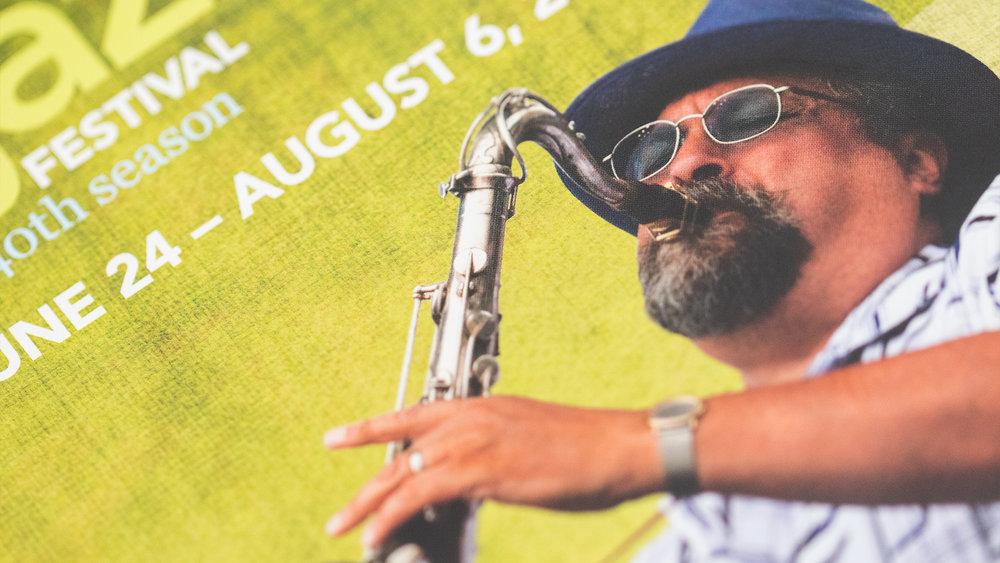 Print – Festival Mailer (Cover Close-Up)