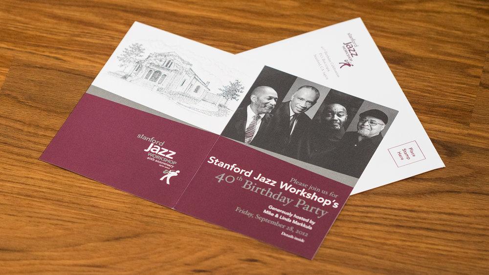 Print – Invitation Packet – Invite Cover