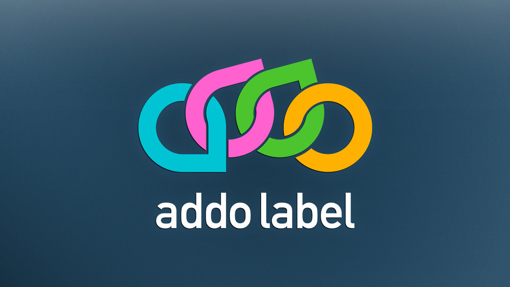 Addo Label -