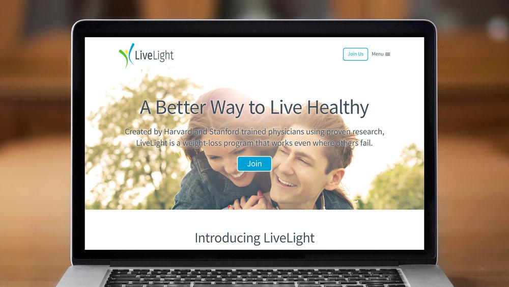 LiveLight -