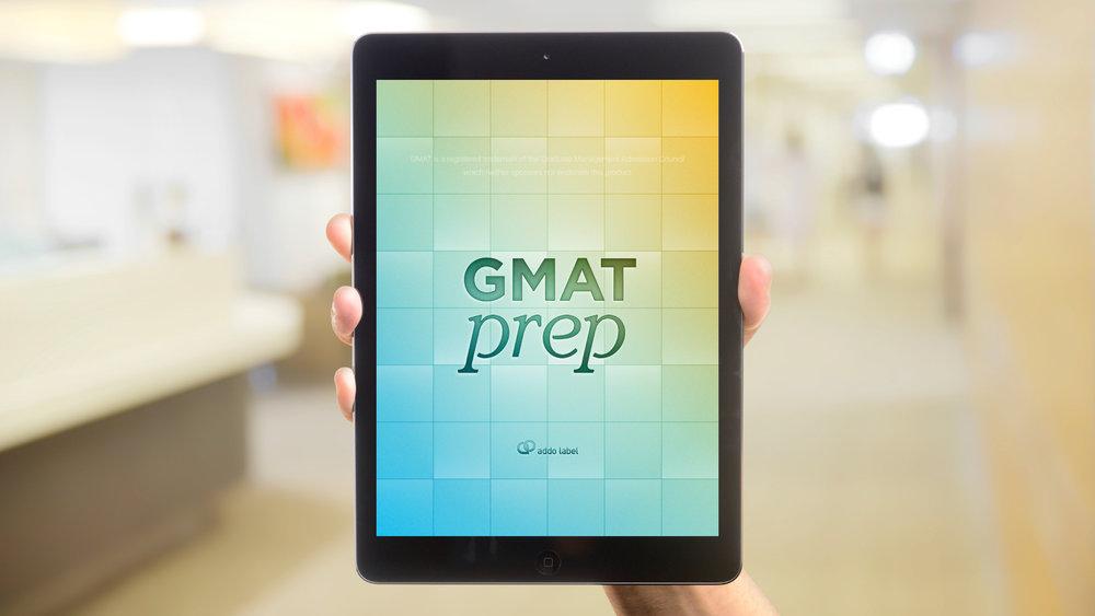 GMAT Prep -