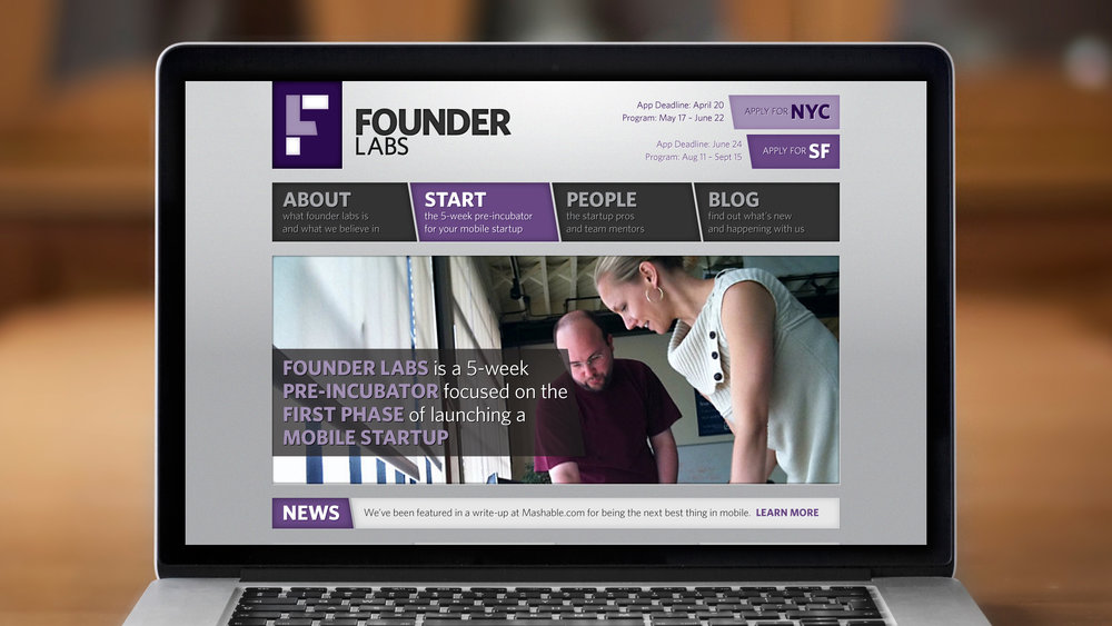 Founder Labs -